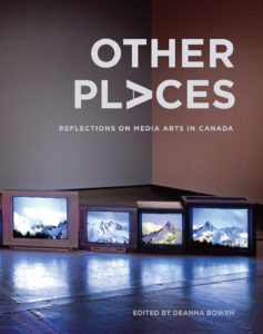 Other Places front cover