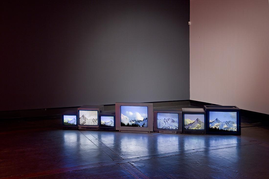 Mike MacDonald, Seven Sisters (1989)