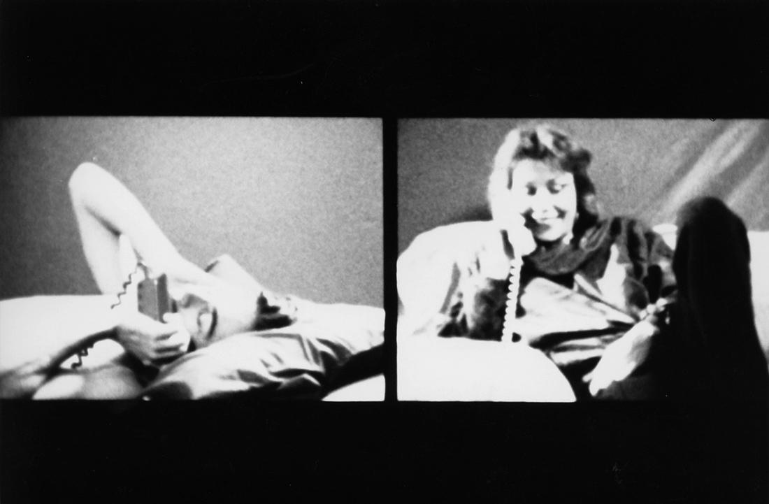 Midi Onodera, Ten Cents a Dance (Parallax) (1985).