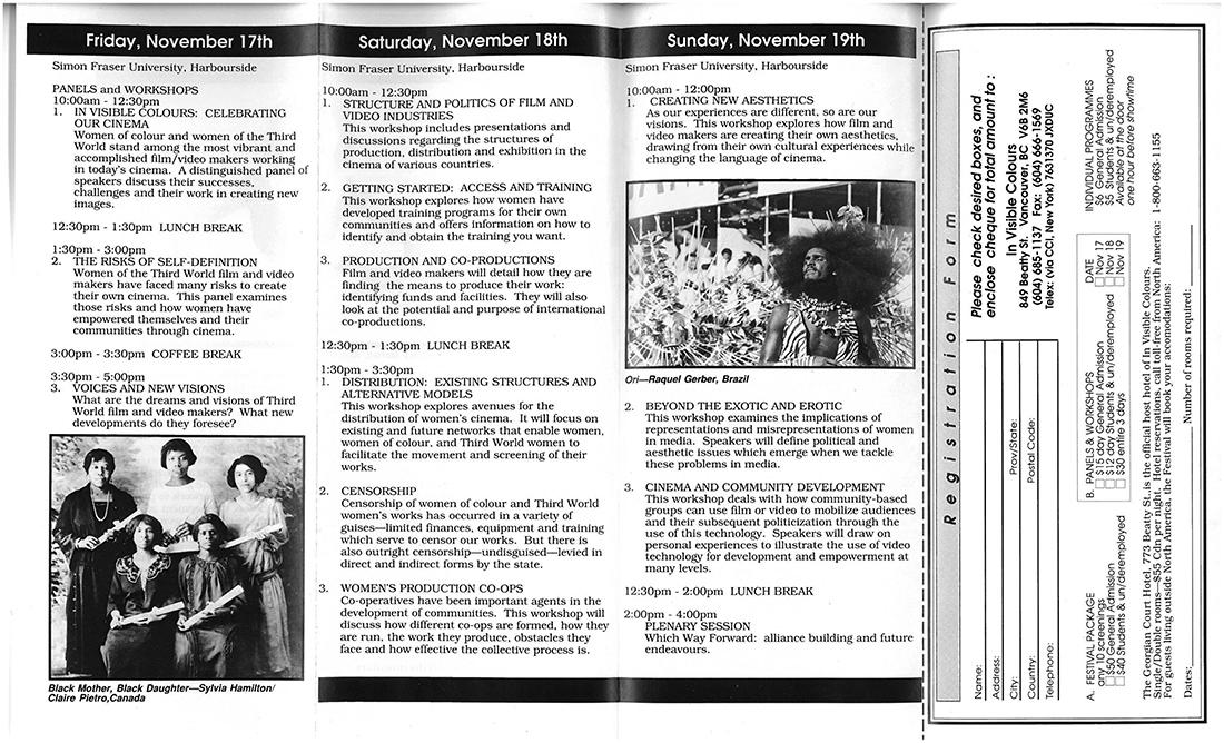 IVC Symposium Brochure